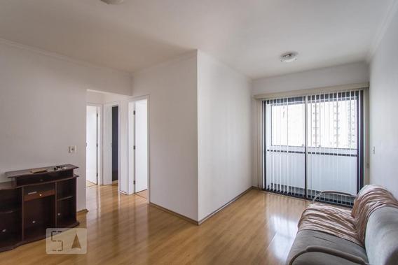 Apartamento No 5º Andar Com 3 Dormitórios E 1 Garagem - Id: 892951632 - 251632