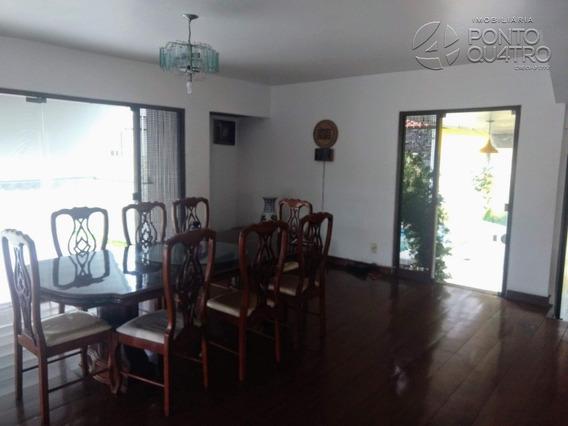 Casa - Caminho Das Arvores - Ref: 5581 - V-5581