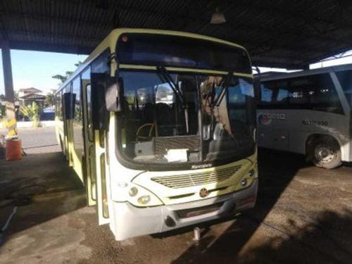 Ônibus Urb Marcopolo Torino 2010 Mb Of 1722 42l Ac R$