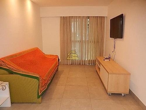 Imagem 1 de 25 de Flat/aparthotel - Ref: Scvl1009