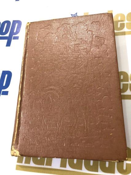 Livro De Luxo Contos E Lendas Dos Irmãos Grimm Nº 5, 1963