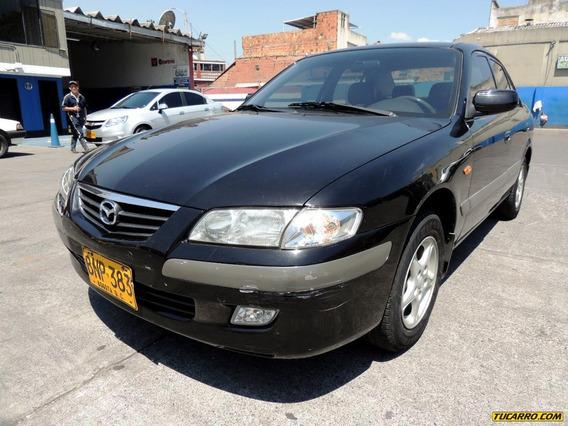 Mazda 626 2.000cc Aa Mt