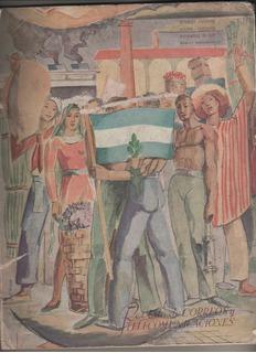El Plan Quinquenal En El Correo Argentino Año 1947 Peronismo