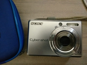 Camera Sony Dsc-5739