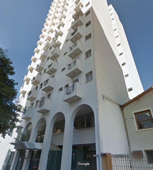 Loft Residencial À Venda, Botafogo, Campinas - Lf0004. - 3546