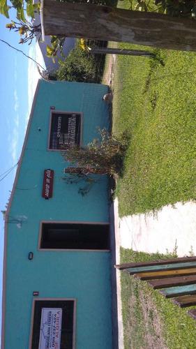 Salinas 2 Casas Linda Oportunidad Inversión!