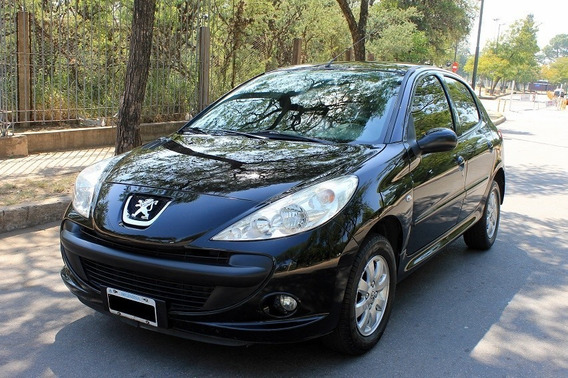 Peugeot 207 Xs 1.4 2010 Impecable