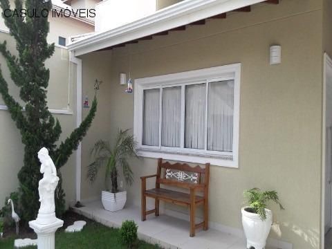 Casa - Venda - Jardim Santa Teresa - Cod. 2513 - V2513
