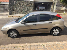 Ford Focus 1.6 Gl 5p 2005