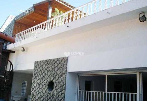 Imagem 1 de 14 de Casa Com 4 Quartos Por R$ 1.590.000 - São Francisco /rj - Ca18000