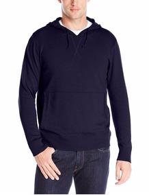 Alex Stevens Sweater Sudadera Delgado Navy