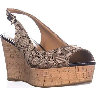 Zapatos Coach Originales