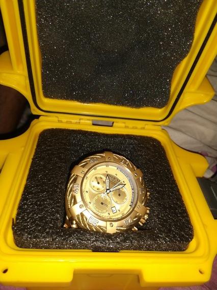 Relógio Masculino Ivicta Thumderbolt