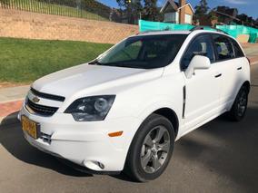 Chevrolet Captiva Awd Sport 3.0 4x4 2017