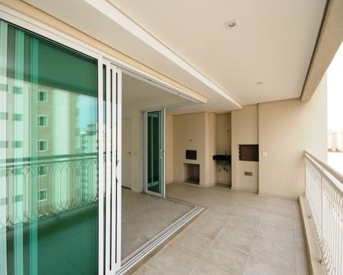 Imagem 1 de 24 de Apartamento Rua Luiz Dos Santos Cabral 177m²
