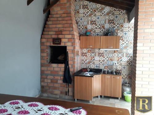 Imagem 1 de 9 de Sobrado Para Venda Em Guarapuava, Batel, 1 Dormitório, 2 Suítes, 2 Banheiros, 2 Vagas - Sb-0011_2-1052480