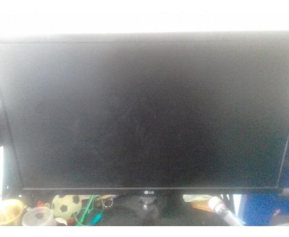 Monitor Lg 23 23mp55hq