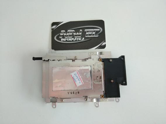 Notebook Dell Vostro 1000 Slot Pcmcia - Modelo Pp23lb
