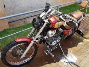 Yamaha 535