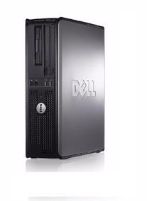 Desktop Optiplex 780