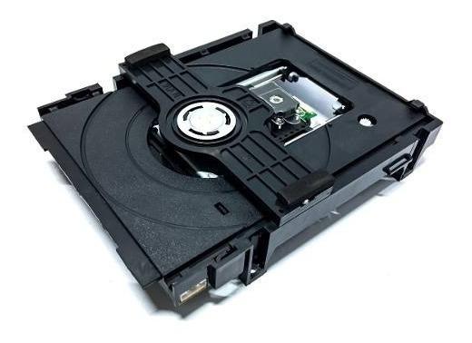 Mecanismo Completo Com Unidade Óptica Dvd D-15 Mondial Novo