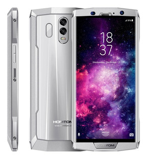 Teléfono Homtom Ht70 4gb 64gb, Batería De 10000mah, 6 In