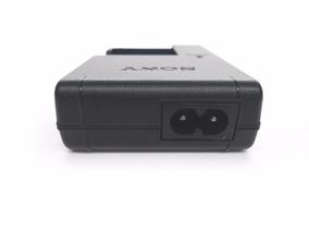 Carregador Sony Bc-csgb N50 #