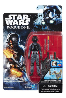 Star Wars Rogue One Imperial Ground Crew
