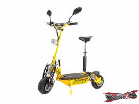 Scooter Elétrico Dobrável Twodogs 1000w 48v