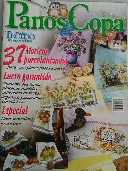 Revista Panos De Copa