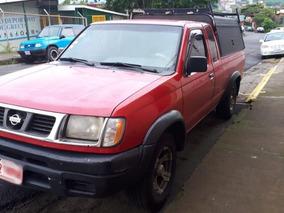 Nissan Frontier Frontier 98
