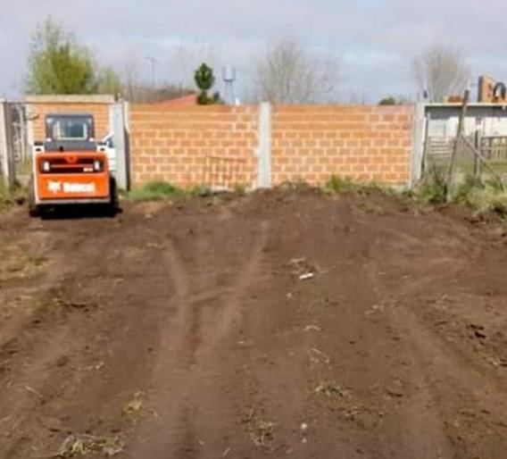 Terreno A Edificar