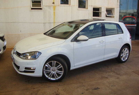 Volkswagen Golf Highline 1.4l Tsi Flex. Aut. 2016