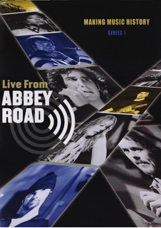 Making Music History Series 1 Live Abbey Road Concierto Dvd