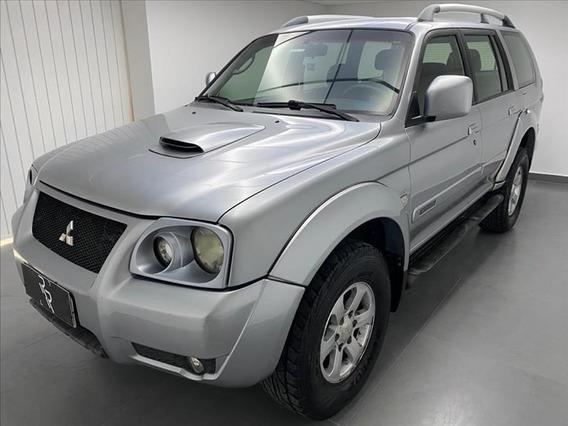 Mitsubishi Pajero Sport 3.5 Hpe 4x4 V6 24v