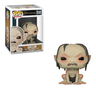 Funko Pop Lord Of The Rings Gollum