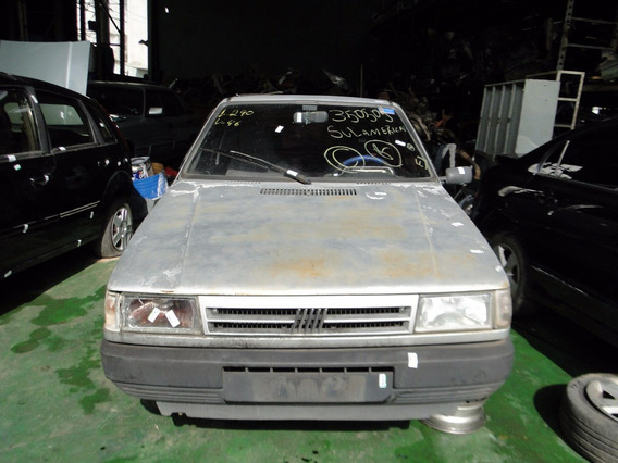 Uno 1995 Cs 1.5 Gasolina