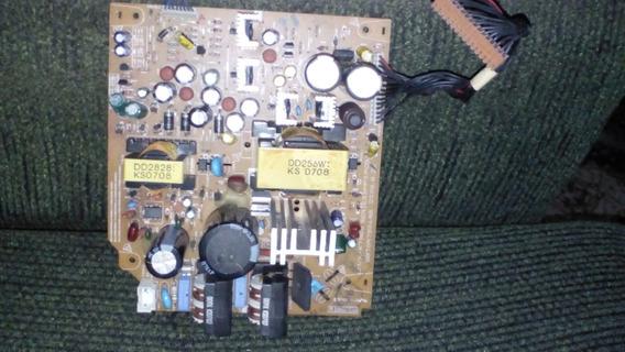 (324) Placa Da Fonte Lg Lm-1060 Cod.6870r7904 Ab