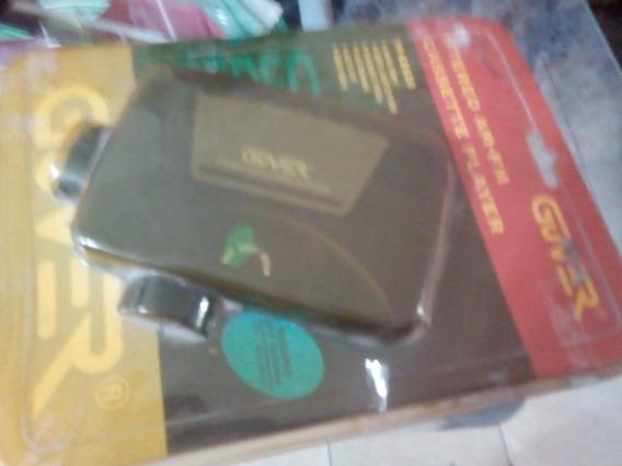 Radio Estéreo Cassette GuverPrecio Negociable