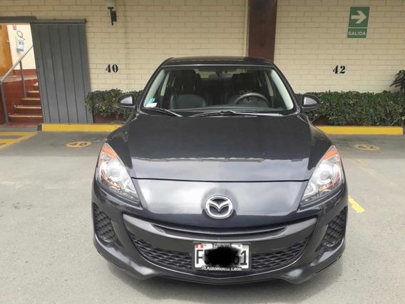 Mazda Mazda 3 Semifull