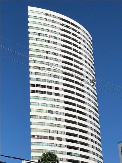 Apartamento Residencial À Venda, Torre, Recife. - Ap1787