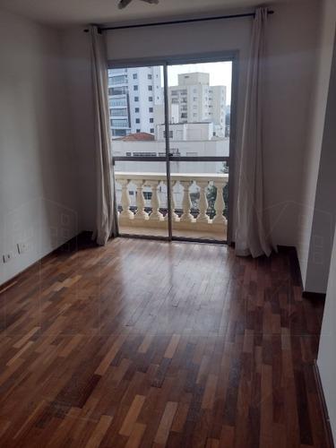 Imagem 1 de 13 de Apartamento - Ap01237 - 69741178