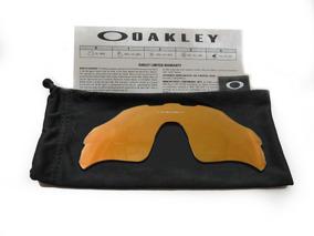 Micas De Reemplazo Para Oakley Radar Ev Path Color Amber