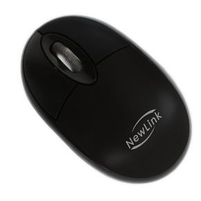 Mouse Usb Newlink Fit Mo303c