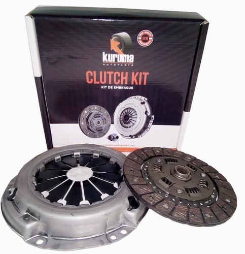 Kit De Clutch Chevrolet Steem 1.3 - 1.6 - Swift 1.3