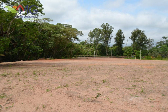 Terreno Residencial À Venda, Pinheirinho, Atibaia. - Te0052