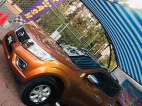 Nissan Np300 Frontier 2.5 Le Aa Mt 2016