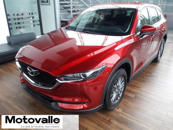 Mazda Cx5 Touring 2.0 Rojo 2021