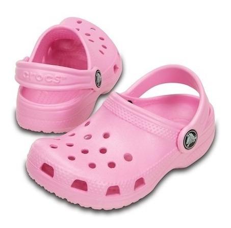 Crocs Classic Kids Original A Pronta Entrega