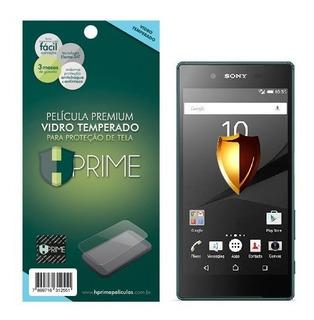 Película De Vidro Temperado Hprime P/ Sony Xperia Z5 Premium